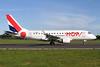 Hop! For Air France Embraer ERJ 170-100STD F-HBXF (msn 17000292) SEN (Keith Burton). Image: 912903.
