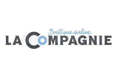 1. La Compagnie logo
