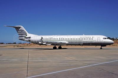 Occitania Jet Fleet