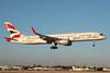 OpenSkies (British Airways) Boeing 757-230 WL F-HAVN (msn 25140) MIA (Arnd Wolf). Image: 904294.