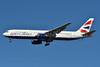 OpenSkies (British Airways) Boeing 767-336 ER F-HILU (msn 24341) JFK (Fred Freketic). Image: 937268.