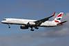 OpenSkies (British Airways) Boeing 757-236 ER WL G-BPEK (msn 25808) LHR (Antony J. Best). Image: 902184.