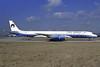 Point Mulhouse (Point Air) McDonnell Douglas DC-8-71 F-GMFM (msn 46099) (ONA colors) ORY (Jacques Guillem). Image: 920632.
