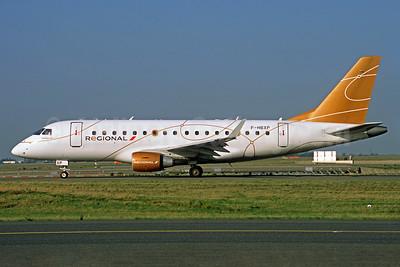 Regional (Compagnie Aerienne Europeenne)