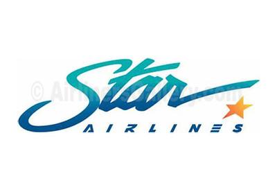 1. Star Airlines (France) logo