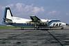 TAT (Touraine Air Transport) (1st) Fokker F.27 Mk. 200 F-BUFA (msn 10242) LBG (Christian Volpati). Image: 901740.