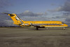 TAT (Touraine Air Transport) (1st) McDonnell Douglas DC-9-14 OH-LYG (msn 45730) ORY (Christian Volpati). Image: 904420.