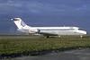 Delivered October 18, 1981, ex SAS