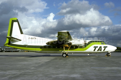 Airline Color Scheme - Introduced 1973 (green) - Best Seller