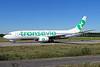 Transavia (France) Boeing 737-8K2 WL F-GZHT (msn 41332) NTE (Paul Bannwarth). Image: 929909.