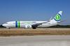 Transavia.com (Transavia France) Boeing 737-86J WL F-GZHI (msn 36120) AYT (Ton Jochems). Image: 920760.