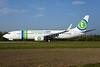 Transavia.com (Transavia France) Boeing 737-8K2 WL F-GZHL (msn 33791) ZRH (Rolf Wallner). Image: 929734.