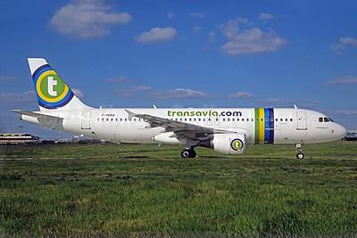 Transavia.com (Transavia France) (Air France) Airbus A320-214 F-HBNA (msn 4335) ORY (Jacques Guillem). Image: 925007.