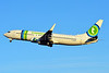 Transavia.com (Transavia France) Boeing 737-8K2 WL F-GZHK (msn 37790) NTE (Paul Bannwarth). Image: 932961.