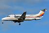 Twin Jet Beech (Raytheon) 1900D F-GOPE (msn UE-103) (Hex'Air colors) TLS (Paul Bannwarth). Image: 938913.