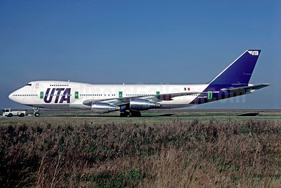 Airline Color Scheme - Introduced 1973 - Best Seller