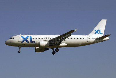 XL.com (XL Airways France) Airbus A320-232 C-GTDP (msn 1780) PMI (Javier Rodriguez). Image: 945166.