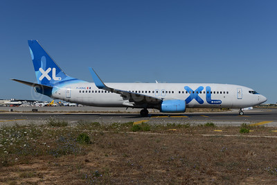 XL.com (XL Airways France) Boeing 737-8Q8 WL F-HJUL (msn 38819) PMI (Ton Jochems). Image: 945164.