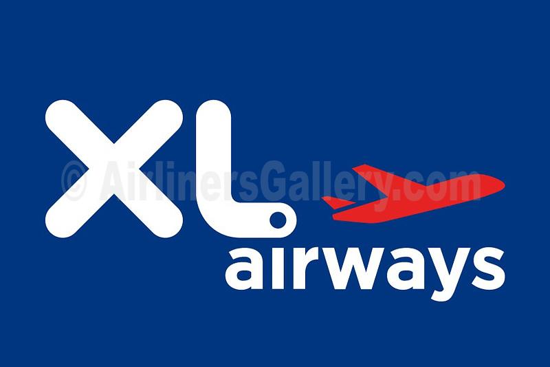 1. XL Airways France logo
