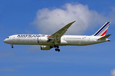 Air France Boeing 787-9 Dreamliner F-HRBB (msn 42495) CDG (Manuel Negrerie). Image: 938121.