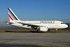 Air France Airbus A318-111 F-GUGC (msn 2071) ZRH (Rolf Wallner). Image: 936036.