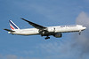 Air France Boeing 777-328 ER F-GSQV (msn 32854) SIN (Michael B. Ing). Image: 900911.
