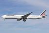 Air France Boeing 777-328 ER F-GSQK (msn 32845) LAX (Michael B. Ing). Image: 910007.