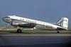 Air France Douglas C-47A-DL (DC-3A) F-BBBE (msn 9172) LBG (Jacques Guillem Collection). Image: 933485.