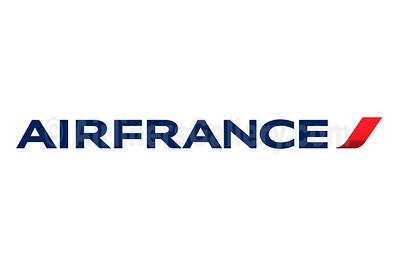 1. Air France logo