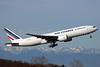 Air France Cargo Boeing 777-F28 F-GUOB (msn 32965) PAE (Nick Dean). Image: 902377.