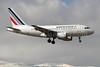 Air France Airbus A318-111 F-GUGH (msn 2344) GVA (Paul Denton). Image: 908096.