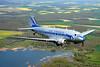 Air France Douglas C-47A-DL (DC-3A) F-BBBE (msn 9172) ORY (Jacques Guillem). Image: 902688.