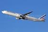 Air France Boeing 777-328 ER F-GSQU (msn 32847) LAX (Michael B. Ing). Image: 910009.