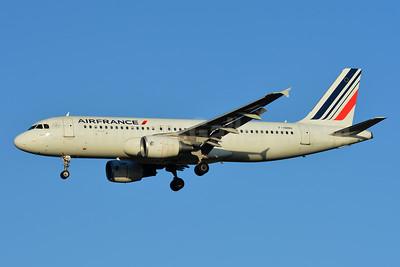 Air France Airbus A320-214 F-HBNG (msn 4747) TLS (Paul Bannwarth). Image: 935820.
