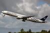 Air France Boeing 777-328 ER F-GZNN (msn 40376) (SkyTeam) PAE (Nick Dean). Image: 908996.