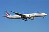 Air France Boeing 777-328 ER F-GSQL (msn 32853) GRU (Marcelo F. De Biasi). Image: 900099.