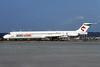 Aero Lloyd McDonnell Douglas DC-9-83 (MD-83) D-ALLQ (msn 53014) PMI (Christian Volpati Collection). Image: 932266.