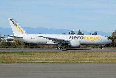 AeroLogic Boeing 777F D-AALN (msn ) PAE (Nick Dean). Image: 947854.