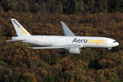 AeroLogic Boeing 777-FZN D-AALH (msn 36200) CGN (Rainer Bexten). Image: 948201.