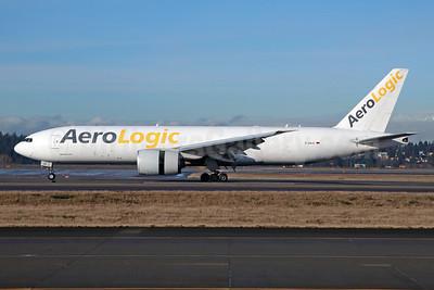 AeroLogic Boeing 777-FZN D-AALE (msn 36198) SEA (Michael B. Ing). Image: 947856.