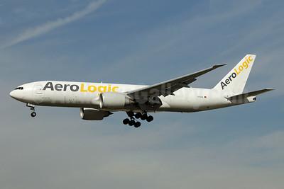 AeroLogic Boeing 777-FZN D-AALE (msn 36198) LAX (Ron Monroe). Image: 947855.
