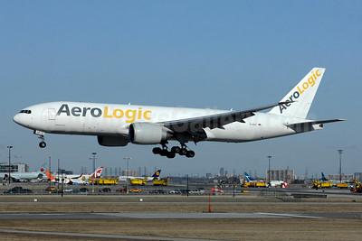 AeroLogic Boeing 777-FZN D-AALF (msn 36201) YYZ (TMK Photography). Image: 947857.