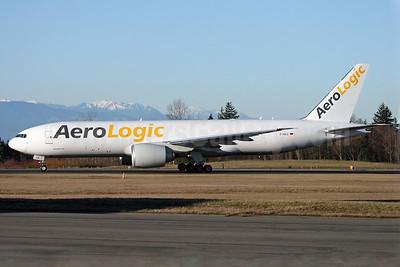 AeroLogic Boeing 777-FZN D-AALD (msn 36004) PAE (Nick Dean). Image: 904418.