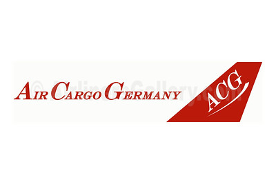 1. Air Cargo Germany logo
