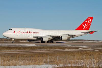 Air Cargo Germany-ACG
