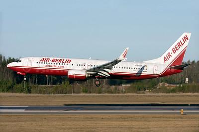 Air-Berlin (airberlin.com) Boeing 737-86J WL D-ABAT (msn 29120) ARN (Stefan Sjogren). Image: 935316.