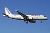 Air-Berlin (airberlin.com) Airbus A320-232 D-ANNF (msn 1650) ZRH (Paul Denton). Image: 909919.
