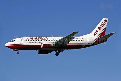 Air-Berlin (airberlin.com) Boeing 737-36Q D-ADIA (msn 30333) PMI (Javier Rodriguez). Image: 900272.
