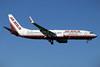 Air-Berlin (airberlin.com) Boeing 737-86J WL D-ABAC (msn 30501) ZRH (Paul Denton). Image: 937493.