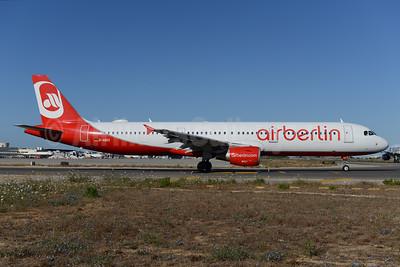 Airberlin (airberlin.com) Airbus A321-211 D-ABCI (msn 5038) PMI (Ton Jochems). Image: 935314.